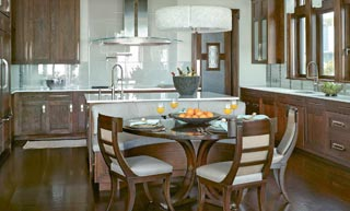 Spaces of Distinction - Kitchen
